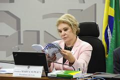 CAS - Comissão de Assuntos Sociais (Senado Federal) Tags: cas pls3602014 reunião senadoramartasuplicypmdbsp constituiçãofederal livro brasília df brasil bra