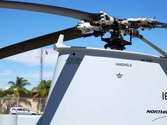 "Northrop Grumman MQ-8 Fire Scout 4 • <a style=""font-size:0.8em;"" href=""http://www.flickr.com/photos/81723459@N04/39667783544/"" target=""_blank"">View on Flickr</a>"