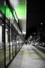 The streets of... Grenoble #44 (richardtostain) Tags: street rue night nuit black green noir vert sony a7ii pentax fa limited 43mm f19 grenoble