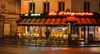 telegraphe paris france (chrisimages1) Tags: cafe bar paris france street streetart rue lumix panasonic 20mm art red rouge night nuit
