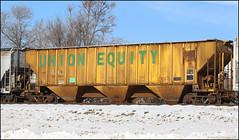 GROX 60693 (Justin Hardecopf) Tags: grox 60693 union equity ps 4740 covered hopper omaha nebraska railroad train
