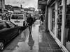 Street 465 (`ARroWCoLT) Tags: lumia1020 mobiography cellphonephotography streetphotography monochrome reflection cloud cloudporn blackhite bnw bnwstreet bnwdemand sokakfotoğrafçılığı sokakfotoğrafı streetphotographer sky city nokia sidewalk shop istanbul kadıköy