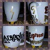 Teen Harry Potter Club (ncpl_photos) Tags: teens harrypotter ncplteens fandom tea mugs crafting coffee diy