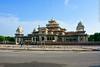 Albert Hall Museum. Jaipur, India. (RViana) Tags: india southasia भारत 印度 インド inde indien индия architecture style design arquitectura estilo diseño larchitecture lestyle laconception architektur stil arquitetura