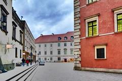 Stare Miasto, Warszawa, Polska / Old Town, Warsaw, Poland (leo_li's Photography) Tags: unescoworldheritagesites warszawa warsaw poland europe 波蘭 華沙