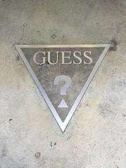 Guess Store Lincoln Road Mall South Beach (Phillip Pessar) Tags: guess store lincoln road mall south beach miami