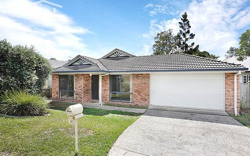 18 Silverash Court, Warner QLD 4500