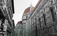 Santa María Fiore (sitoelone) Tags: florencia cúpula santa maria fiore italia renacimiento