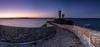 Petit Minou panorama (lavignassey) Tags: bretagne petitminou panorama phare brittany lighthouse france sunrise seascape