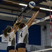 2017 CCCAA Women's Volleyball State Championships – Quarterfinals, College of the Canyons vs. Irvine Valley