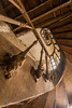 Stairporn mit Geländerzugabe (Carismarkus) Tags: abandonedplace belgien decay lostplace stair staircase treppe treppenauge urbex verfall verlassen wendeltreppe stairway stairporn