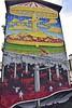 """2017-L'opera si chiama """"La Cuccagna"""" e porta la firma di Blu (maresaDOs) Tags: campobasso molise italia street art opera blu graffiti murales mural it colors streetart strassenkunst artederua artecallejero lacuccagna artemoderna artecontemporanea nikon nikond3300 grafite"""