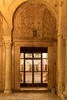 Exterior Door for Prayer Hall (taharaja) Tags: aquaductmosaic carthage colloseum doors eldjem fatemid fort harbour hotsprings islam jamealakabibinnafae kairaoun kasbah korbous maghreb mahdia masjidalaqsa masjod minaret montasir mosque northafrica phoenician port qayrawan qibla roman rabat sidibousaid sousse tiles tunisia