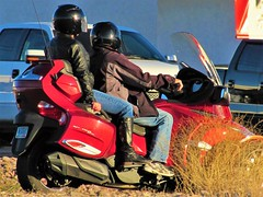 Nice ride (thomasgorman1) Tags: motorcycle people rider street highway canon helmets streetphotos streetshots