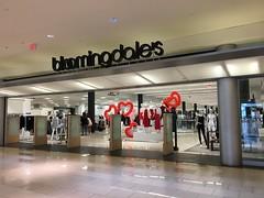 Bloomingdales Aventura Mall (Phillip Pessar) Tags: bloomingdales aventura mall retail department store florida luxury
