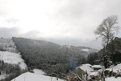 Estampa invernal (5diegoarias) Tags: nieve asturias