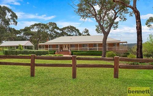 71 Warrigal Road, Kurrajong NSW