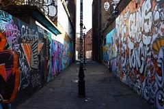 Spitalfields (NovemberAlex) Tags: colour london streetart urban spitalfields graffiti