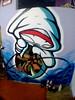 Booh (Danny Boligraffiti) Tags: arte art aerosol fantasma pictures picture photograpy photo pintura ecuador texto design character booh noche dannybooh diseño quito dibujo microphone artist hiphop like blanco