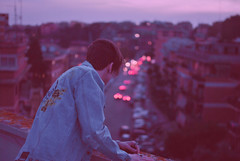 I'll wait for you in our place by Federico Pistillo -