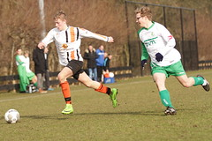 """HBC Voetbal • <a style=""""font-size:0.8em;"""" href=""""http://www.flickr.com/photos/151401055@N04/40309351862/"""" target=""""_blank"""">View on Flickr</a>"""