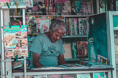 Centro/mercado (David Ramirez R.) Tags: centro mèxico retrato momentos documental fotografíacallejera streetphotography personaje