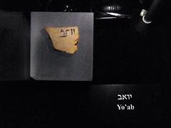 Masada Museum (JohntheFinn) Tags: masada israel zealot roman archaeology landscape maisema outdoor hiking patikointi aavikko autiomaa erämaa desert wilderness judea deadsea kuollutmeri middleeast history historia herod palace lähiitä museum museo