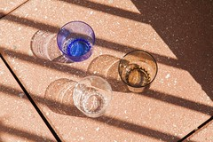 RidgeKitchen-cupsgroup-lifestyle-01 (Charles & Marie) Tags: glasses areaware glassware ridgekitchen carafe visibility pitcher