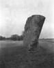 Molten grey sky (Mark Dries) Tags: markguitarphoto markdries wanderlust travelwide plusx expired 1982 largeformat 4x5 film filmphotography avebury stonecircle