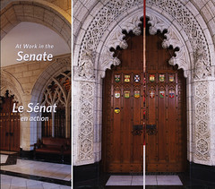 Parliament - At Work in the Senate / Le Sénat en action; 2016_1, Ottawa, Canada (World Travel Library - The Collection) Tags: parliament parlament parliamenthill ottawa 2016 governmentalbuilding government senate sénat historical architecture building door perfect beautiful brilliant travelbrochurefrontcover frontcover governmentalpublication canada brochures world library center worldtravellib holidays tourism trip papers prospekt catalogue katalog photos photo photography picture image collectible collectors collection sammlung recueil collezione assortimento colección ads online gallery galeria touristik touristische broschyr esite catálogo folheto folleto брошюра broşür documents dokument