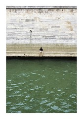 _PRE1591 (Jordane Prestrot) Tags: jordaneprestrot paris ♈ seine quai quay orilla solitude loneliness soledad