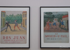 Marionettes : affiches (bpmm) Tags: hospicecomtesse lille nord expo exposition marionnette patrimoineouvrier