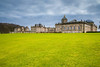 Castle Howard in its beautiful setting and Lawns (Geordie_Snapper) Tags: canon1635mm canon5d4 canon2470mm castlehoward cloudy coldday february landscape northyorkshire winter