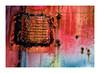 retour en couleurs (Marie Hacene) Tags: rouge textures conteneur containers port le havre