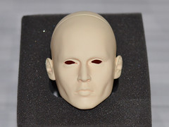 Minime Johnny Depp FS (MazdaDreamer) Tags: bjd minimee dimdoll johnny depp head doll