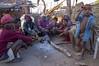 Kawardha - Chhattisgarh -India (wietsej) Tags: kawardha chhattisgarh india tamronspaf1750mmf28xrdiiildaspif 1750 minoltadynax7 konica minolta digital camera tribal village people family morning fire wietse jongsma bhoramdeo