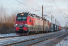2ЭС4К-097 (dm35ru) Tags: russia leningradregion railroad railway train electriclocomotive locomotive russianrailways rzd 2es4k