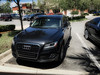 Audi Q5 (Harold Brown) Tags: audi automobile car duvalcounty florida headlights jax jacksonville outdoor q5 spring stjohnstowncenter transportation usa vehicle bhagavideocom fl haroldbrowncom harolddashbrowncom iphone6 photosbhagavideocom haroldbrown