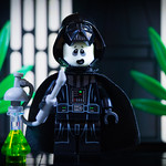 The Dark side of the Force thumbnail