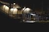 Silence (ahball) Tags: fujifilm xt2 singapore light shadow architecture city urban bridge flyover night quiet