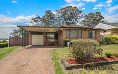 2 Fergusson Street, Glenfield NSW