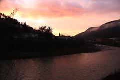 1N6A3140 La rivière rouge ( UNIXetvous ) Tags: water sky sunrise leverdesoleil rouge red river paysage landscape