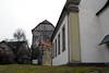 Burg Lichtenstein (palladio1580) Tags: kirche fachwerk burg burgruine lichtenstein landkreishasfurt ruine