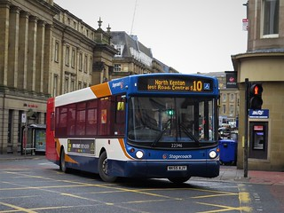 Stagecoach North East 22346 (NK55AJY) - 16-01-18