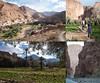 Le ripide Gole del Todra (Laurenzia.Pellegrini) Tags: gole todra canyon marocco morocco berberi palme olivi mandorli paesaggio todragorges
