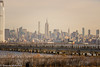 midtown from liberty state park-00727 (Visual Thinking (by Terry McKenna)) Tags: nyc libertystatepark statueofliberty ellisisland