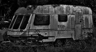 Caravan of decay