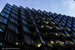 Perspective (Silvia Giardino Photography) Tags: uk ukphotography england london londonphotography 2018 ©silviagiardino london2018 architecture architectures architecturephotography architettura attraction angles awesome composizione compositions