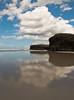 Playa de las Catedrales (Martin Kastar) Tags: beach cielo lugo sea galicia galiza paisaje sky rocks landscape mar nature playa roca rocas catedrales plage