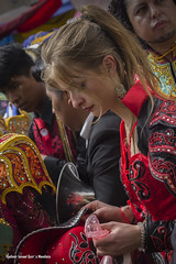 Macha - Caporales Centralistas (zombyy) Tags: carnaval 2018 oruro bolivia caporales
